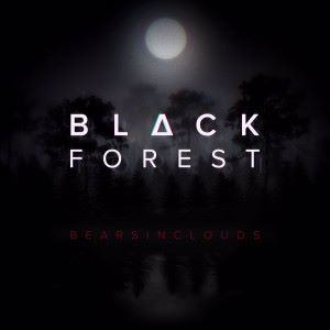 Bearsinclouds: Black Forest