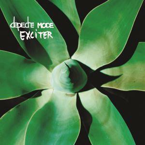 Depeche Mode: Exciter (Deluxe)