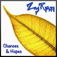 ZyRan: Let Your Mind Flow