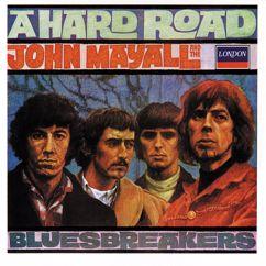 John Mayall & The Bluesbreakers: The Super-Natural