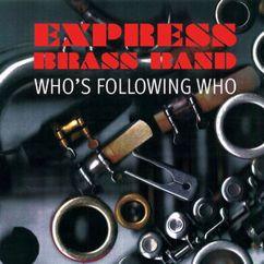 Express Brass Band: Monimb