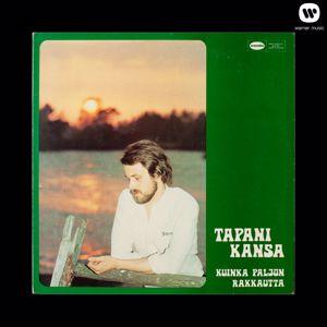 Tapani Kansa: Oma eilinen - The Way We Were