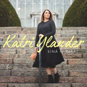 Katri Ylander: Sinä pärjäät