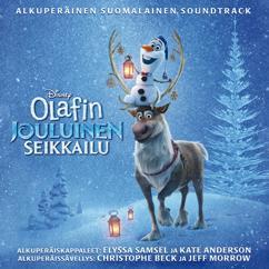 Various Artists: Olafin jouluinen seikkailu (Alkuperäinen Suomalainen Soundtrack)