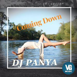 DJ Panya: Coming Down