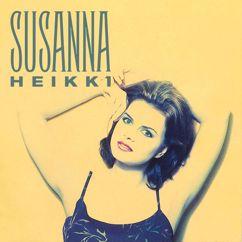 Susanna Heikki: Vain hetken verran