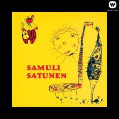 Samuli Satunen: 14 laulua