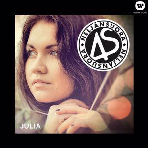 Neljänsuora: Julia
