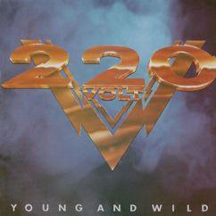 220 Volt: Electric Messengers