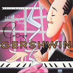 Various Artists: Capitol Sings George Gershwin / Fascinatin' Rhythm
