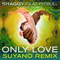 Shaggy, Pitbull, Gene Noble: Only Love (Suyano Remix)