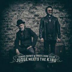 Tuomari Nurmio & Knucklebone Oscar: John the Revelator