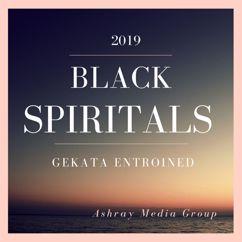 Black Spiritals: Gekata Entroined