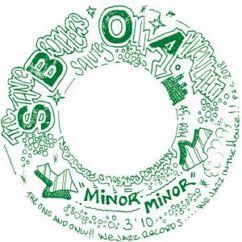 Stance Brothers: Minor Minor