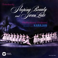 Herbert von Karajan: Tchaikovsky: Suite from Swan Lake, Op. 20a: III. Dance of the Little Swans