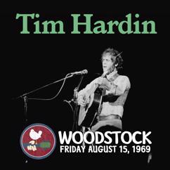 Tim Hardin: If I Were a Carpenter (Live at Woodstock - 8/15/69)