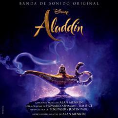 Alan Menken: Aladdin's Hideout
