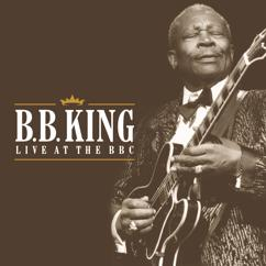 B.B. King: Paying The Cost To Be The Boss
