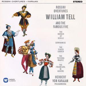 Herbert von Karajan: Rossini: Overtures
