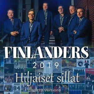 Finlanders: Hiljaiset sillat (2019 Version)