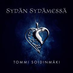 Tommi Soidinmäki: Sydän sydämessä
