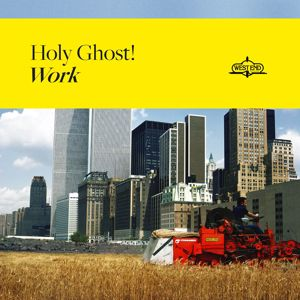 Holy Ghost!: Work