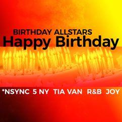 Birthday Allstars: Happy Birthday