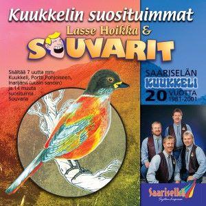 Lasse Hoikka & Souvarit: Muistojeni Inari