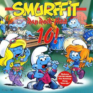 Smurffit: Rap Rock Hitit 10!