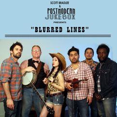 Scott Bradlee & Postmodern Jukebox: Blurred Lines