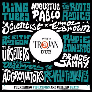 Various Artists: This Is Trojan Dub