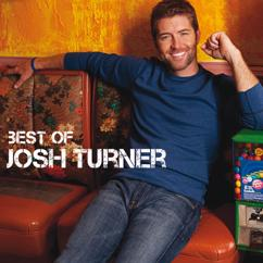 Josh Turner: Why Don't We Just Dance