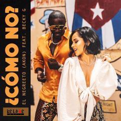 Akon: Como No (feat. Becky G)
