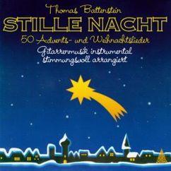 Thomas Battenstein: Stille Nacht