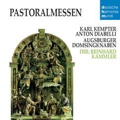Augsburger Domsingknaben: VI. Agnus Dei