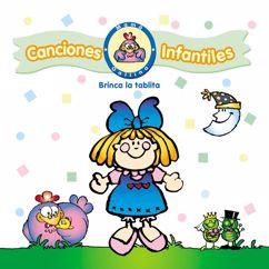 The Countdown Kids: Canciones Infantiles de Mamá Gallina: Brinca la Tablita