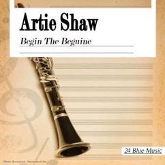 Artie Shaw: Needlenose