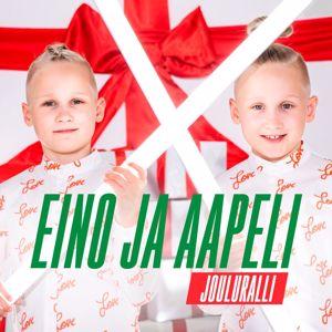 Eino ja Aapeli: Jouluralli