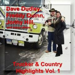 Various Artists: Trucker and Country Highligts Vol. 1 - With Dave Dudley, Freddy Quinn, Jonny Hill and Many Others