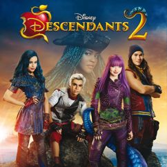 China Anne McClain, Thomas Doherty, Dylan Playfair: What's My Name