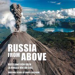 Boris Salchow: Russland von oben (Original Score)