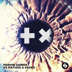 Martin Garrix, Matisse & Sadko: Break Through The Silence