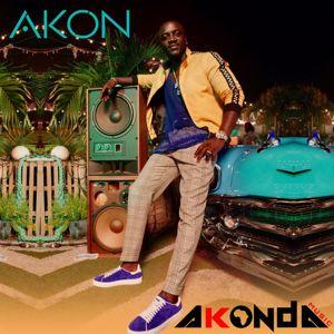 Akon: Low Key