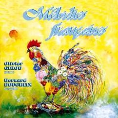 Bernard Boucheix & Olivier Girod: 6 mélodies, ICG 101: 5. Le lever