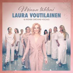 Laura Voutilainen, Higher Ground Vocals: Joulun henki