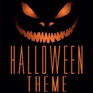 Various Artists: Halloween Theme