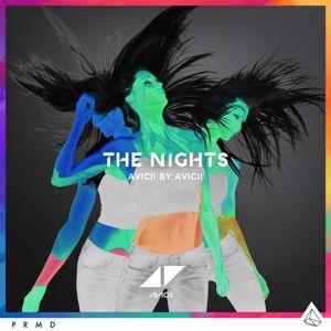 Avicii: The Nights (Avicii By Avicii)
