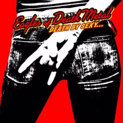 Eagles Of Death Metal: Solid Gold