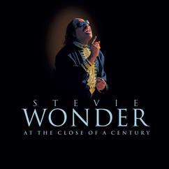 Stevie Wonder: Hey Love