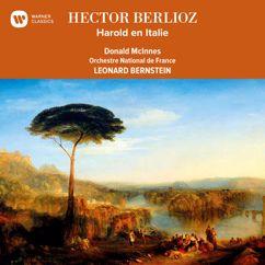 Leonard Bernstein: Berlioz: Harold en Italie